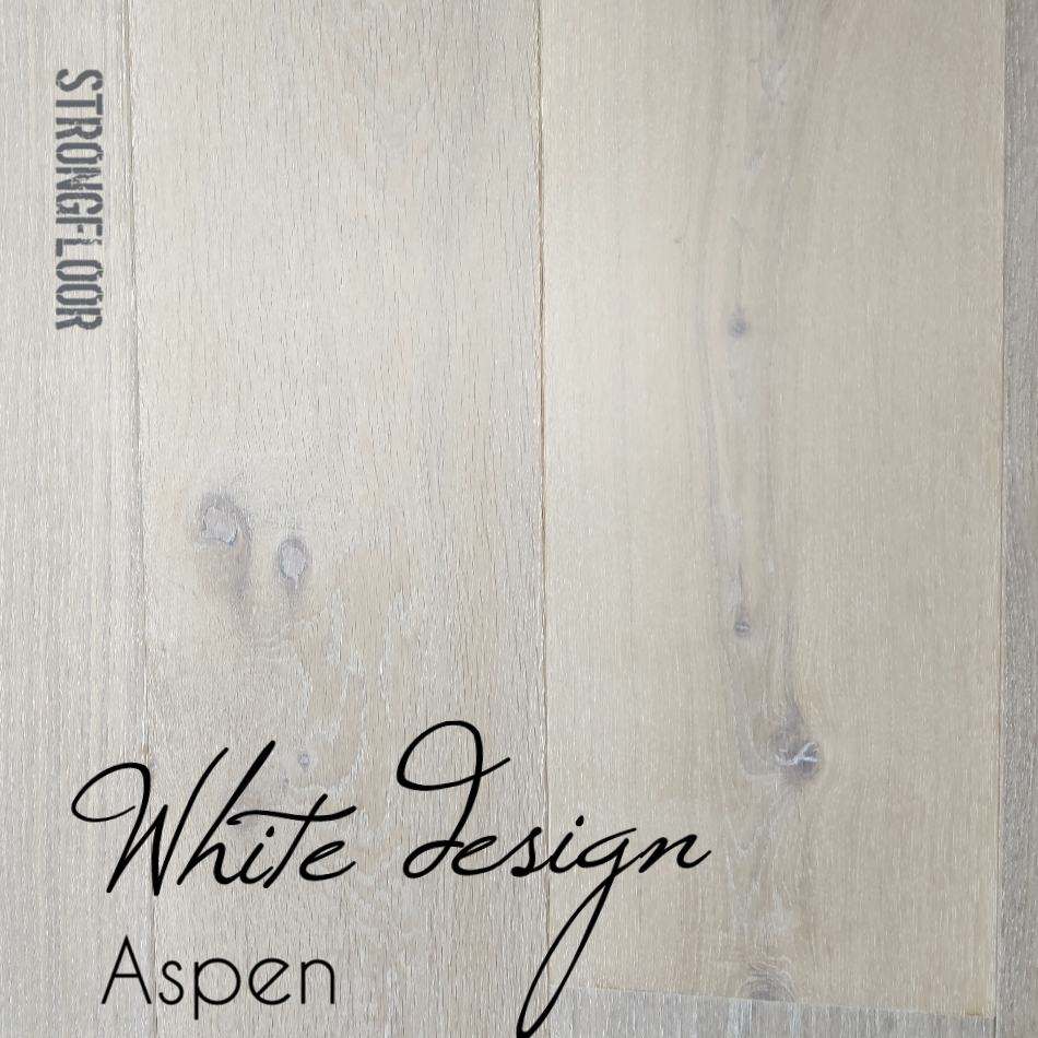 White design Aspen