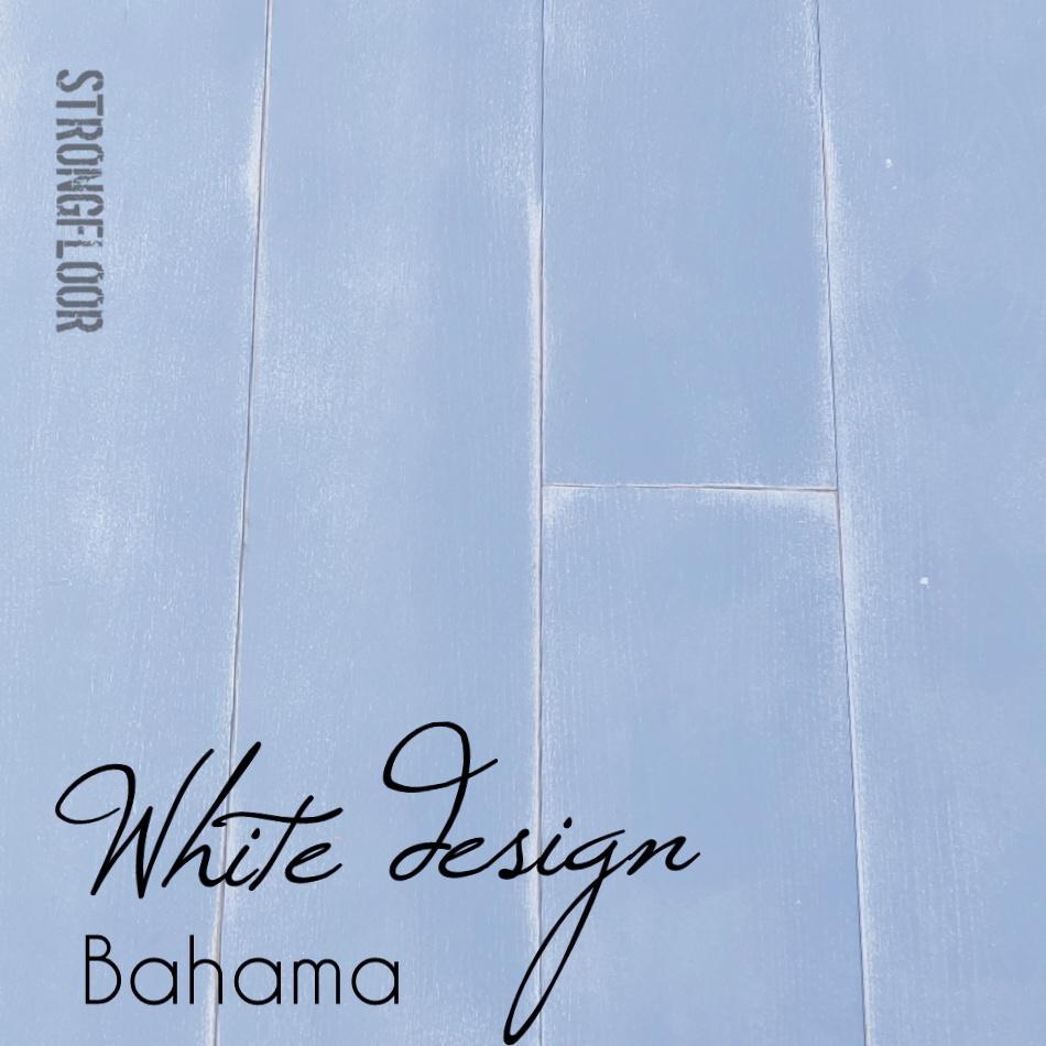 White design Bahama