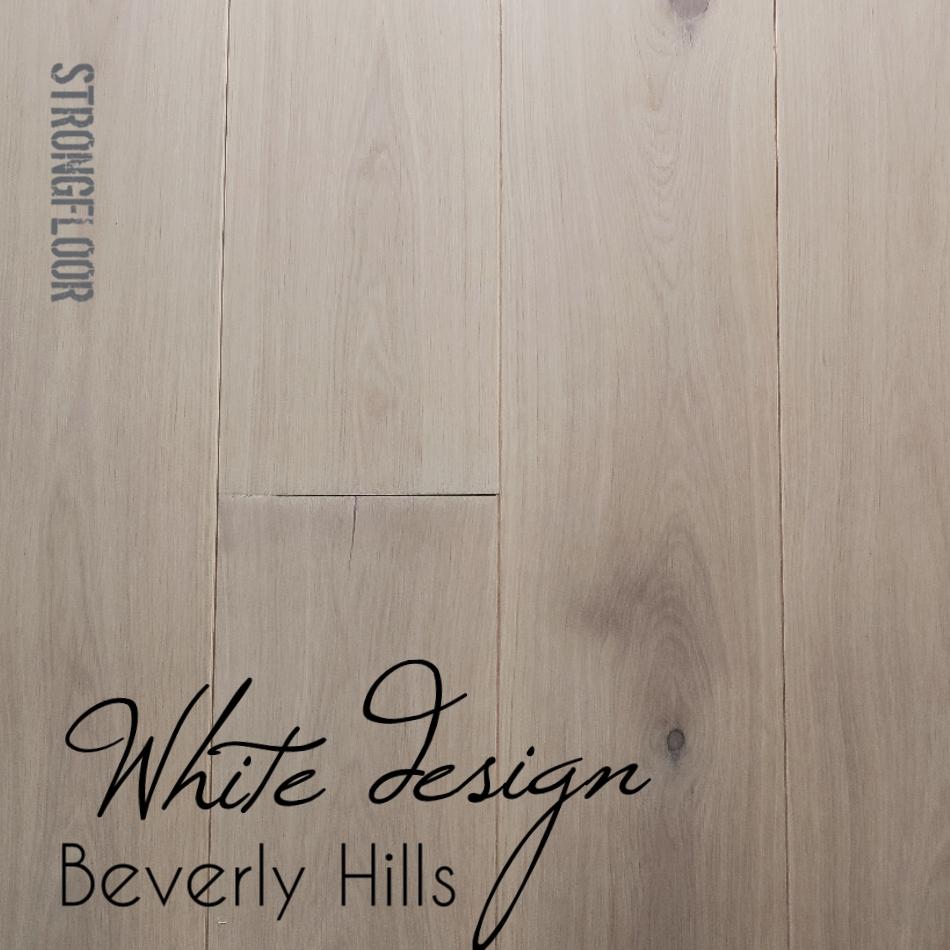 White design Beverly Hills