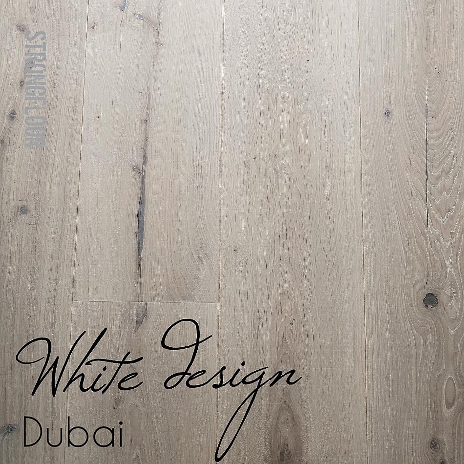 White design Dubai