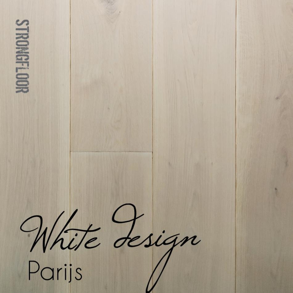 White design Parijs