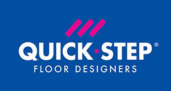 Logo Quick-Step-laminaat
