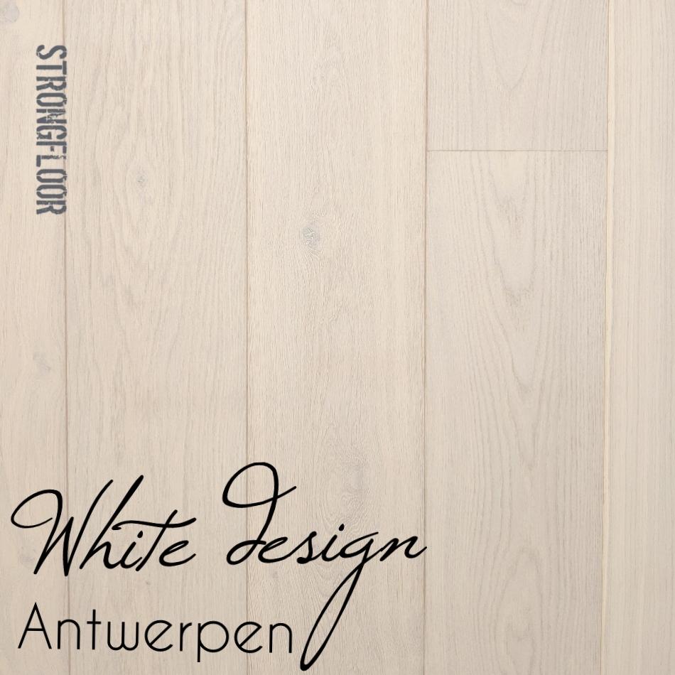 White design Antwerpen
