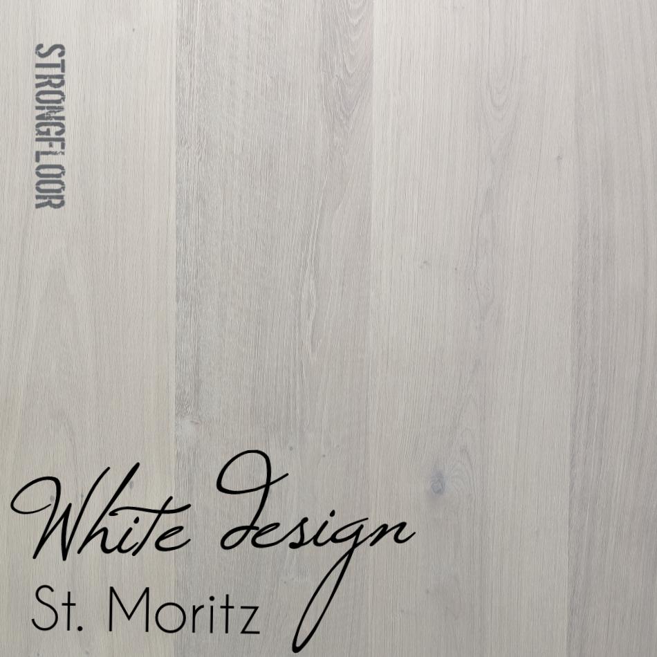White design St. Mortitz | Strongfloor houten vloeren