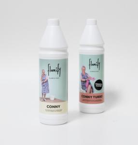 Floorify Conny - onderhoud - Strongfloor vloeren